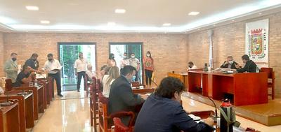 Varios concejales de CDE confirman que buscarán reelección en próximas elecciones