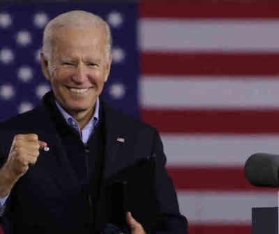Congreso certifica victoria de Joe Biden como presidente de Estados Unidos