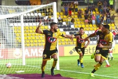 HOY / Coquimbo Unido contra Defensa y Justicia en inédita semifinal