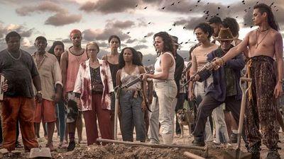 """Terror sobrenatural y un peculiar """"western"""" brasileño en estrenos"""