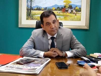 """Internas coloradas: """"En Asunción no hay acuerdo; menos todavía sobre la cabeza de Nenecho Rodríguez"""""""