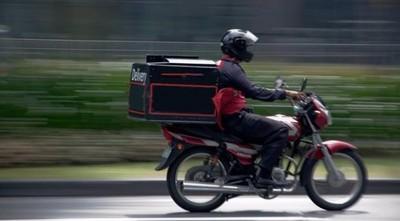 Lanzan programa para quienes quieren trabajar como moto delivery, pero no disponen del vehículo