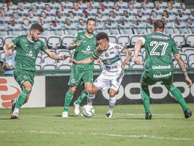 El nuevo equipo de Morínigo: derrota y en zona de descenso