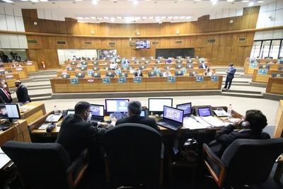 En Diputados se tendrían los 41 votos para interpelar a Villamayor y Lichi