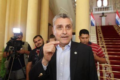 Guaidó envió carta al Washington Post aclarando que la propuesta de arreglo fue planteada por Paraguay