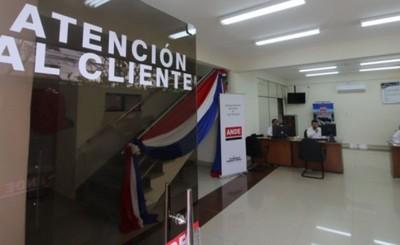 Más de 31 mil clientes de ANDE fraccionaron sus deudas