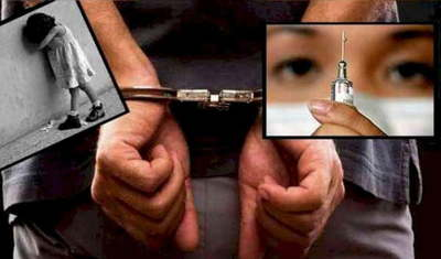 Indonesia castrará químicamente a los violadores de niños