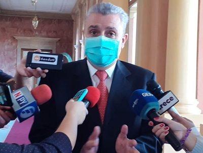 Villamayor admite que no hay documentos que respalden la participación de Vidal en el caso Pdvsa · Radio Monumental 1080 AM