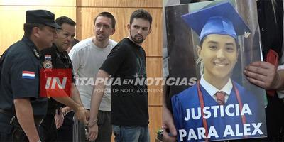 CASO VILLAMAYOR: MADRE DEL CONDENADO SOSTIENE LA INOCENCIA DE SU HIJO