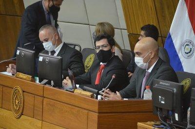 Senado aprueba en general proyecto para garantizar al Estado negociaciones en compra de vacunas