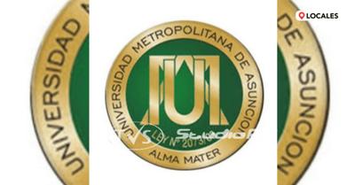 La Universidad Metropolitana de Asunción en Encarnación ofrece varias carreras semipresenciales