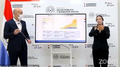 La vuelta de los deportes amateur será una de las recomendaciones para el nuevo Decreto, anuncia Mazzoleni