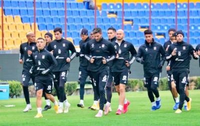 HOY / El paraguayo González genera altas expectativas en sus nuevos compañeros