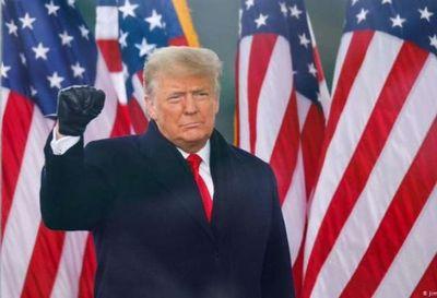 Gabinete de Donald Trump analiza destituirlo, según medios