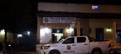 Matan a un hombre en camino vecinal de Yaguarón