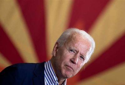 Biden confirma elección de Merrick Garland como secretario de Justicia