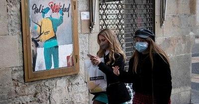 La Nación / OMS insta a Europa a incrementar sus esfuerzos ante avance de la pandemia