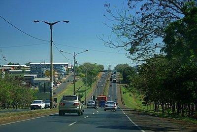 Alto Paraná cerró el 2020 con más de 422.000 vehículos matriculados