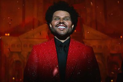 """""""The Weeknd"""" es tendencia en redes sociales por su nuevo video"""
