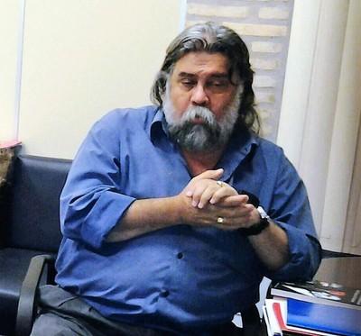 """Referente político alerta sobre cambio de Marito por """"golpes secuenciales"""" causados por la corrupción"""