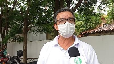'LA GENTE NO TOMA CONCIENCIA DEL PELIGRO DEL DENGUE-COVID'