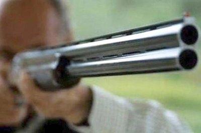 Amenazó con una escopeta a una mujer con su hijo en brazos – Prensa 5