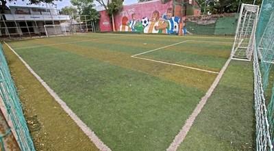 Ministerio de Salud da luz verde al fútbol amateur, que vuelve desde el próximo lunes