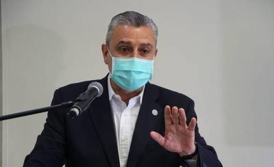 """HOY / Villamayor no piensa dimitir: """"Hay mucha gente preocupada por mi renuncia"""""""