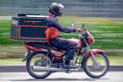 Lanzan programa para quienes saben manejar motos y quieren trabajar como motodelivery