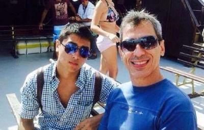 Luis Villamayor afirma que las pruebas siguen condenando a Hofstetter