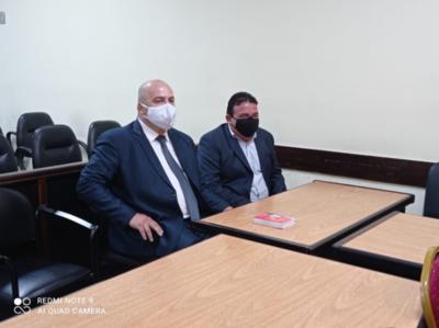 """Condenan a dos años y seis meses de cárcel al """"mecánico de oro"""""""