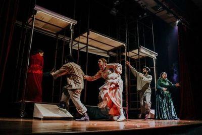 Teatro sobre crímenes en época de Stroessner se estrena el 6 de febrero