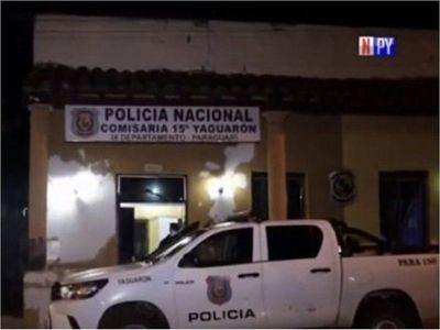 Matan a un joven por presunto ajuste de cuentas en Yaguarón