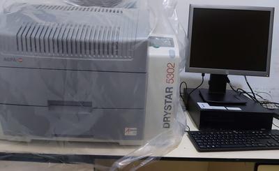 Hospital Regional cuenta con nuevo digitalizador de imágenes para radiografías