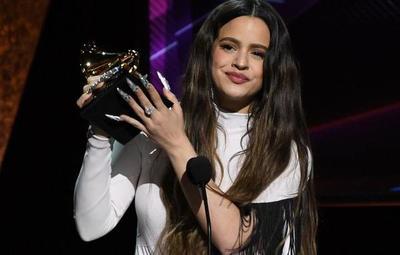 Los Grammy se celebrarán recién el 14 de marzo