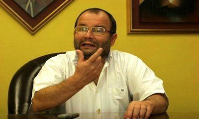 """Latorre alerta a Abdo Benítez sobre posible estallido social """"peligroso e irreversible"""""""