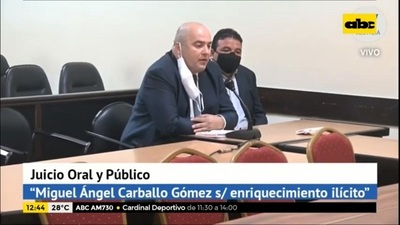 """Condenan a dos años y medio de cárcel al """"Mecánico de oro"""""""