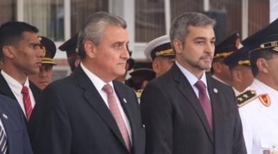 """HOY / Escándalos de corrupción en el Gobierno de Abdo: """"Este gabinete actúa como gavilla"""""""
