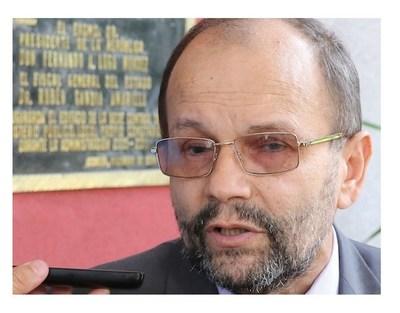 Ex fiscal cuestionó discurso de autoridades y advirtió que solo se trata de potenciar futuras candidaturas electorales
