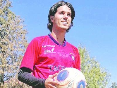 """Patricio Rodríguez: """"No guardo rencor hacia el club Olimpia"""""""