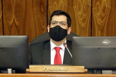 Latorre pide investigar todos los hechos de corrupción denunciados en el Gobierno