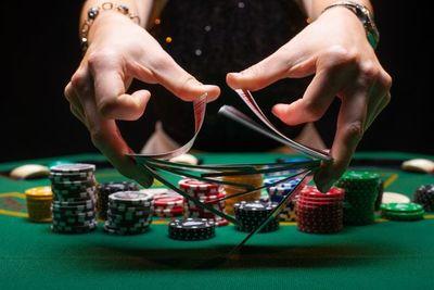 IRP: Retención del 8% para ganancias en juegos de azar ya está en vigencia