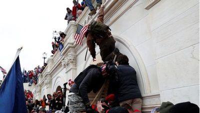 Volvió la calma y el orden tras violento asalto a Capitolio: 'La gente está en shock', afirma embajador