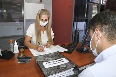 INDERT denunció ante el Ministerio Público a funcionarios de Caaguazú