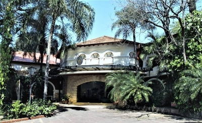HOY / El Gran Hotel del Paraguay, un lugar donde vas a querer volver
