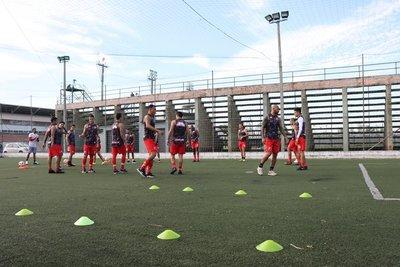 Un caso positivo en el plantel de River Plate