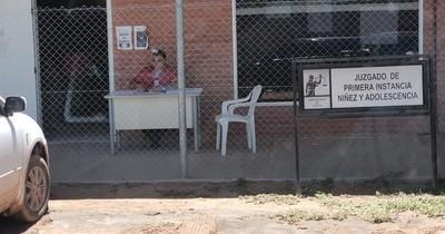 La Nación / Controlarán permisos de jueces del departamento de Boquerón