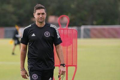 Diego Alonso deja el Inter Miami