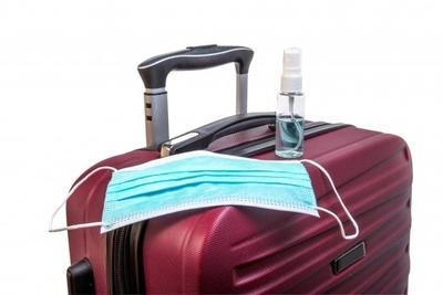 Viajar en tiempos de coronavirus: ¿Cómo cuidarse?
