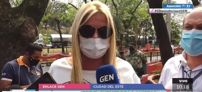 En Migraciones ven difícil pronta apertura de frontera con Argentina